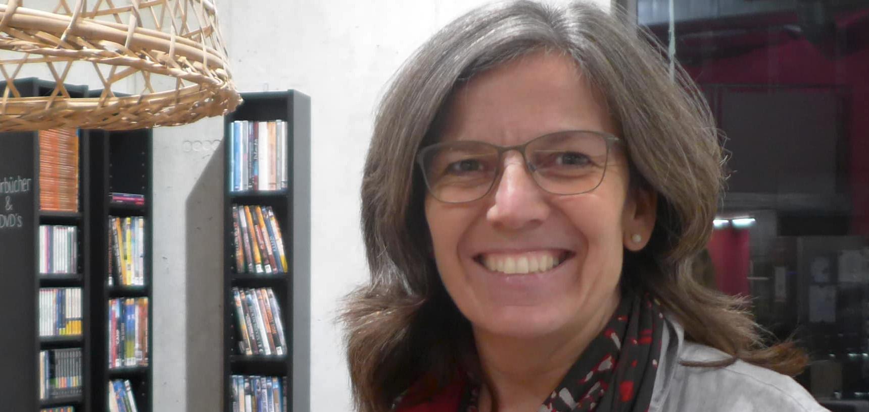 Carola Bitzer