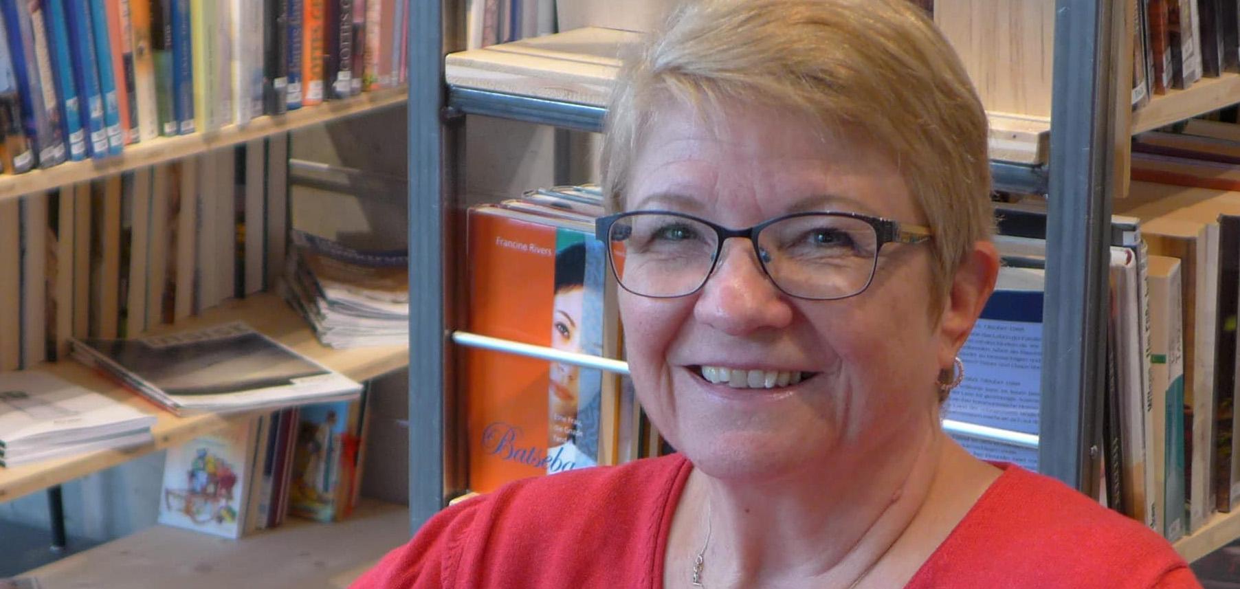 Dorothea Preisig