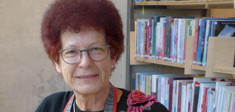 Herta Sprenger