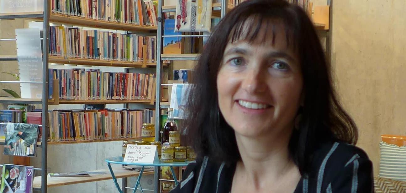 Tanja Wepfer