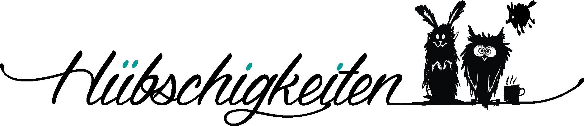 Logo Hübschigkeiten